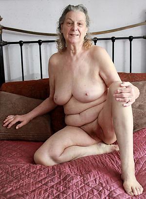 granny hooves porn pic
