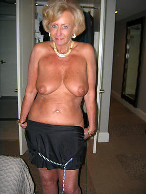 granny homemade private pics