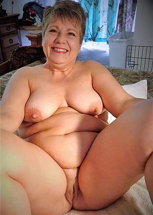 granny homemade bush-leaguer pics