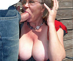 crazy grannies about glasses nude pics