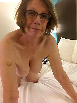 nude grannies down glasses