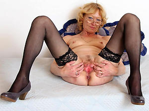 horny grannies with glasses