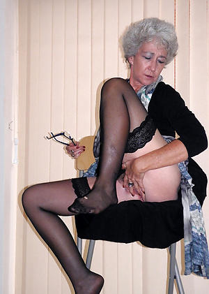 nude pics of elderly nude grandmothers