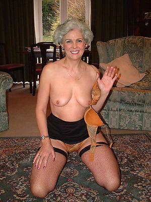 lay bare grandmother