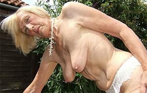 meticulous hot nude grandmothers