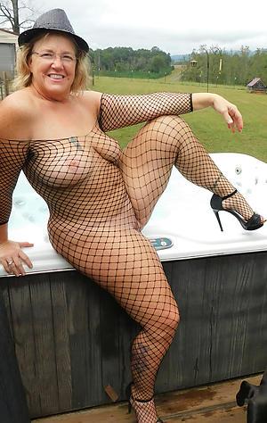 mature outdoor pussy posing essential