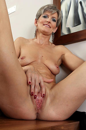 porn pics be fitting of hairy granny pussy