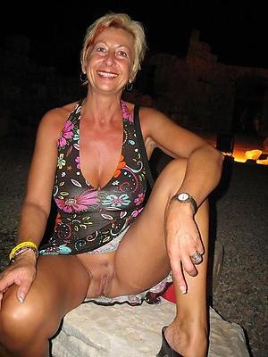 horny hairy granny pussy porn pic