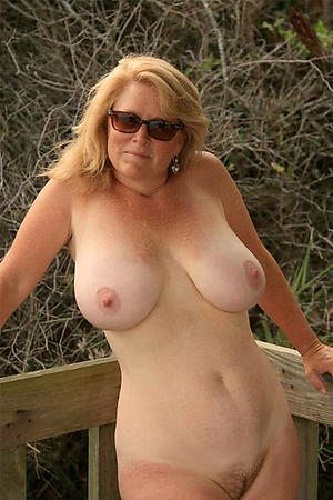 slutty sexy granny titties
