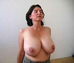 horny sexy granny boobs porn pic