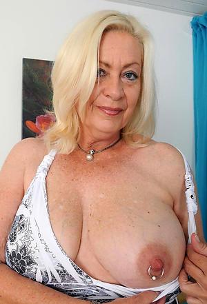 saggy granny boobs homemade pics