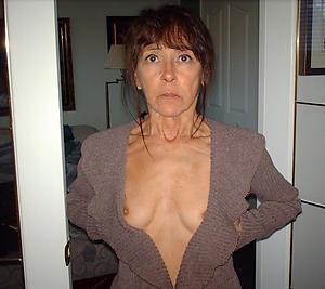 granny with small tits porn pics