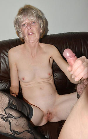 granny with small tits free pics