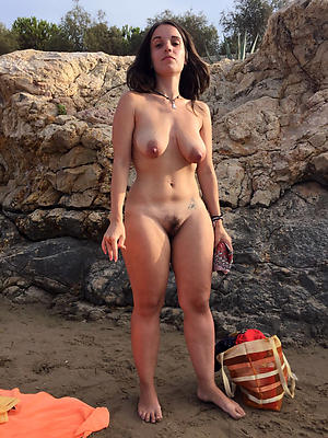 granny on the beach porn pictures