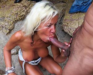 amateur experienced women blowjobs bald pics