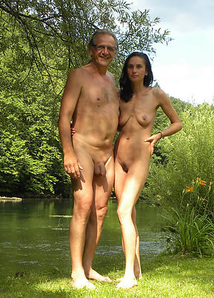sex galleries of older couple porn