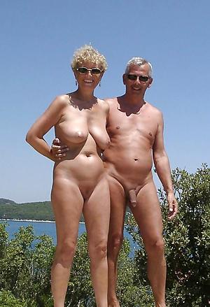 older nudist couples