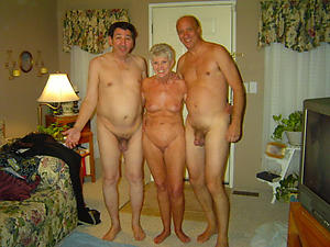 nude pics of hot older couples