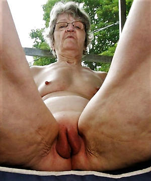 xxx very old naked women porn pic