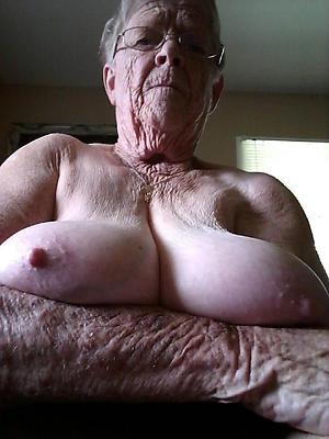 beautiful very old granny sex pics