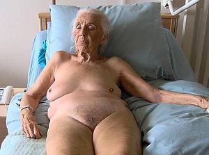 sexy very age-old granny scant portico