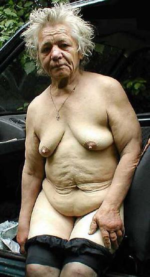 very aged granny sex pics