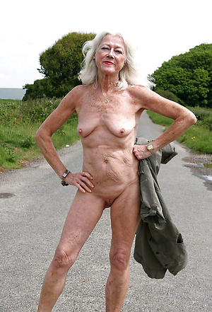 xxx pictures of skinny older women