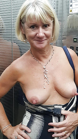 busty older women with big nipples pics