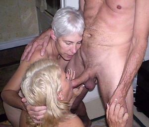 fuck older women a torch for porn