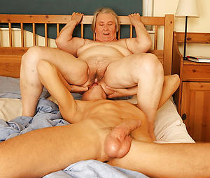 xxx pictures of granny likes to fuck