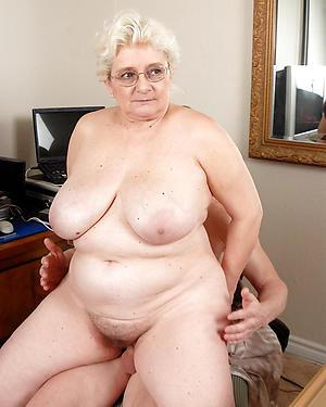 naked granny likes involving fuck pics