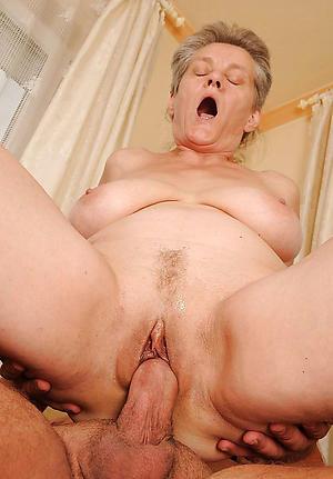 granny likes to fuck amateur pics
