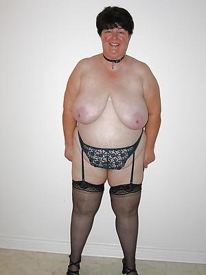 naked elder statesman women girlfriend pictures
