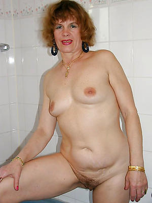 horny granny ex girlfriend meagre photos