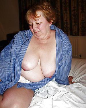 older women girlfriend private pics
