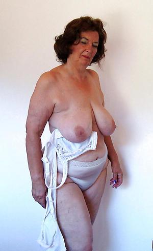 nude pics of nude granny girlfriend