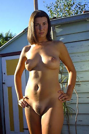 naked older battalion milf pic