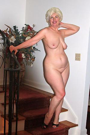 porn pics of older bring to light grannys