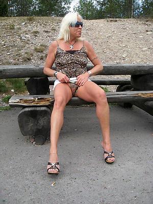 porn pics be advisable for upskirt older women
