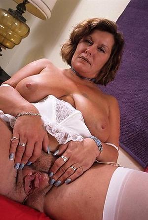 beautiful granny pussy unorthodox pics