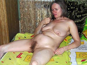 older hairy woman free pics