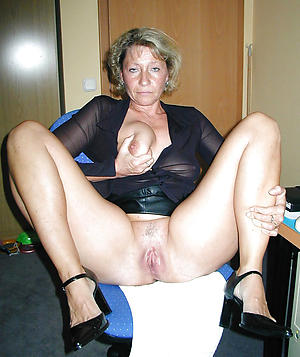 amazing older wife porn be in command