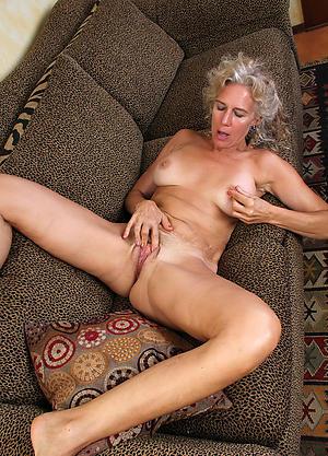 naked older women cougars