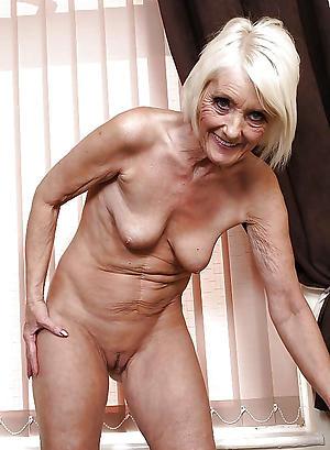 hot granny amateur pics