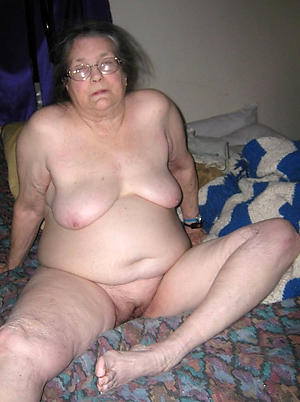 hot granny nude pictures