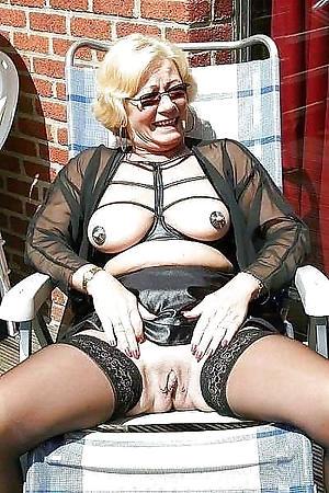 granny underclothing photos