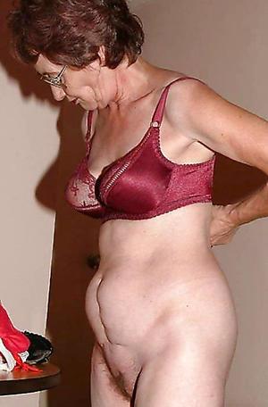 granny underclothes porn photo