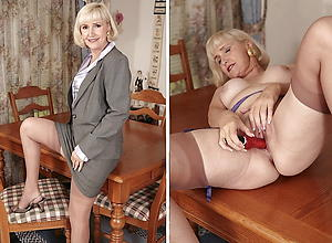 old women dressed undressed love porn
