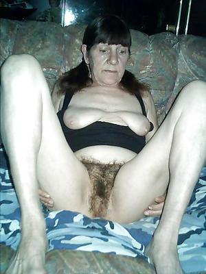 brunette granny apathetic pics