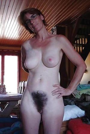 brunette granny unorthodox pics